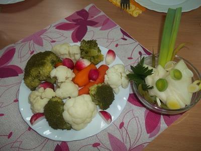 Jemy to co zdrowe – grupa VII