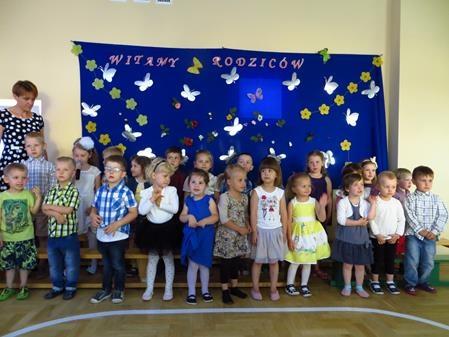 Zakończenie roku i pożegnanie 6-latków z grupy VI