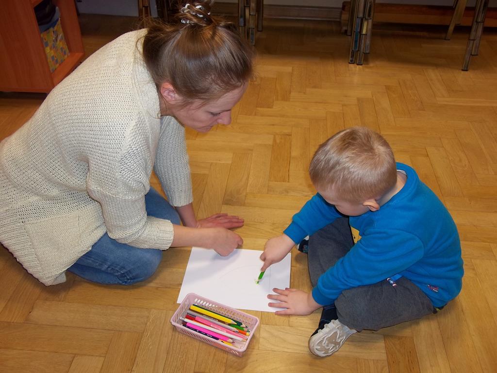 Rysowane Wierszyki Grupa Vii Przedszkole Montessori