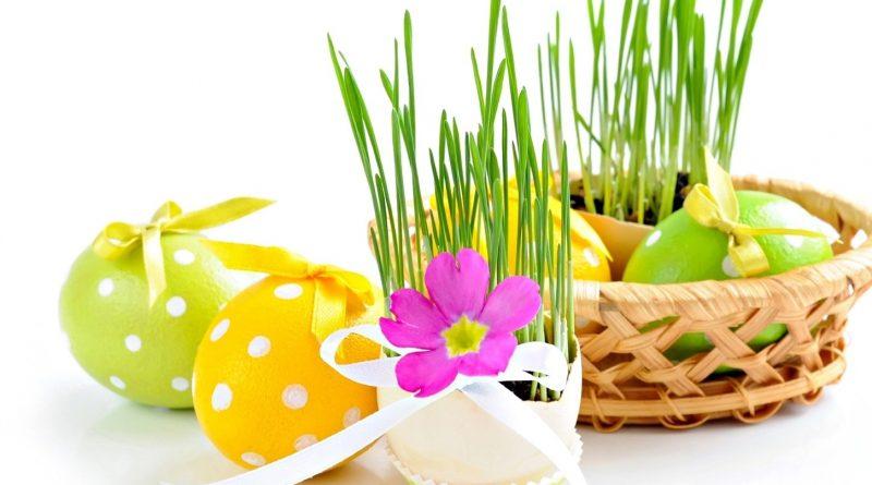 Warsztaty Wielkanocne w grupach