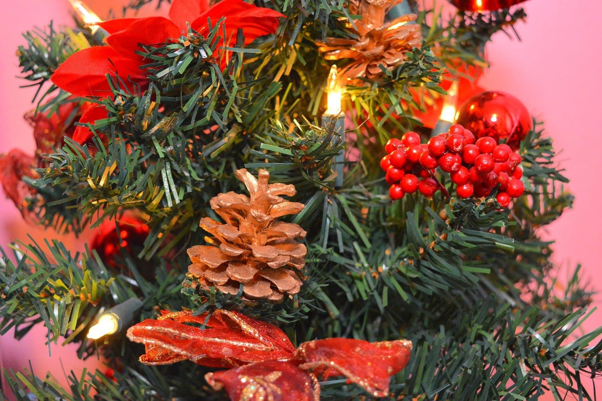 Wigilia przedszkolna – 21 grudnia