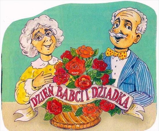 Obchody Dnia Babci i Dziadka 2020 – terminy