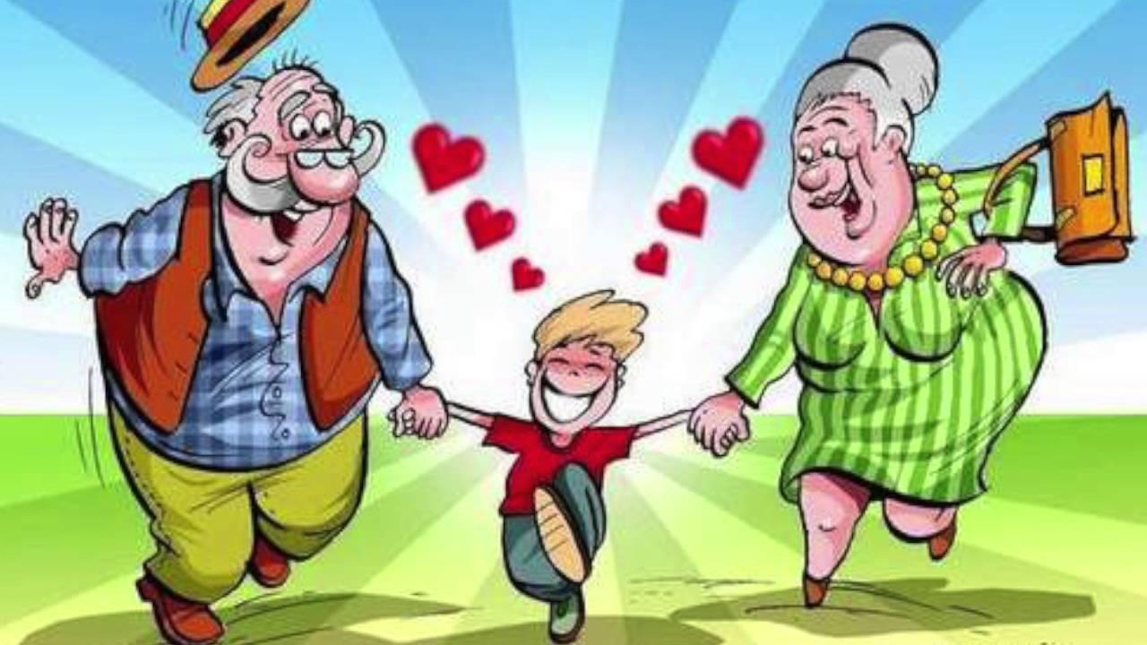 Obchody Dnia Babci i Dziadka