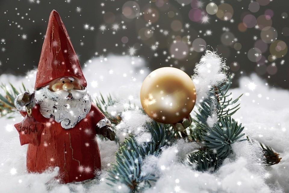 Ogłoszenia świąteczne