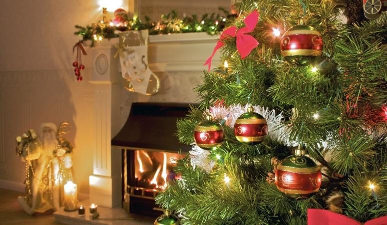 Wesołych Świąt Bożego Narodzenia oraz Szczęśliwego Nowego Roku 2020