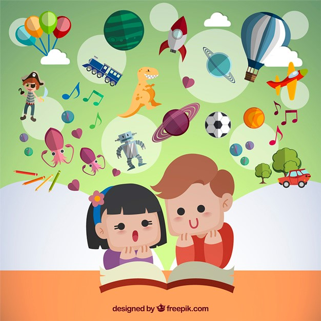 Domowe przedszkole – tydzień VII – grupa VI