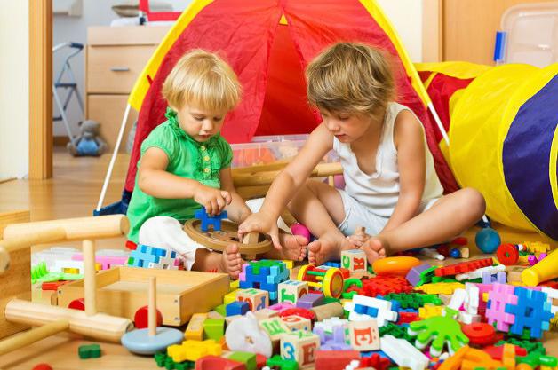 Domowe przedszkole – tydzień XI – grupa III