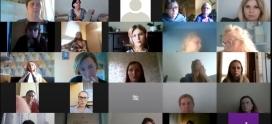 """Szkolenie online """"Edukacja językowa w pedagogice Montessori – mity i fakty"""""""