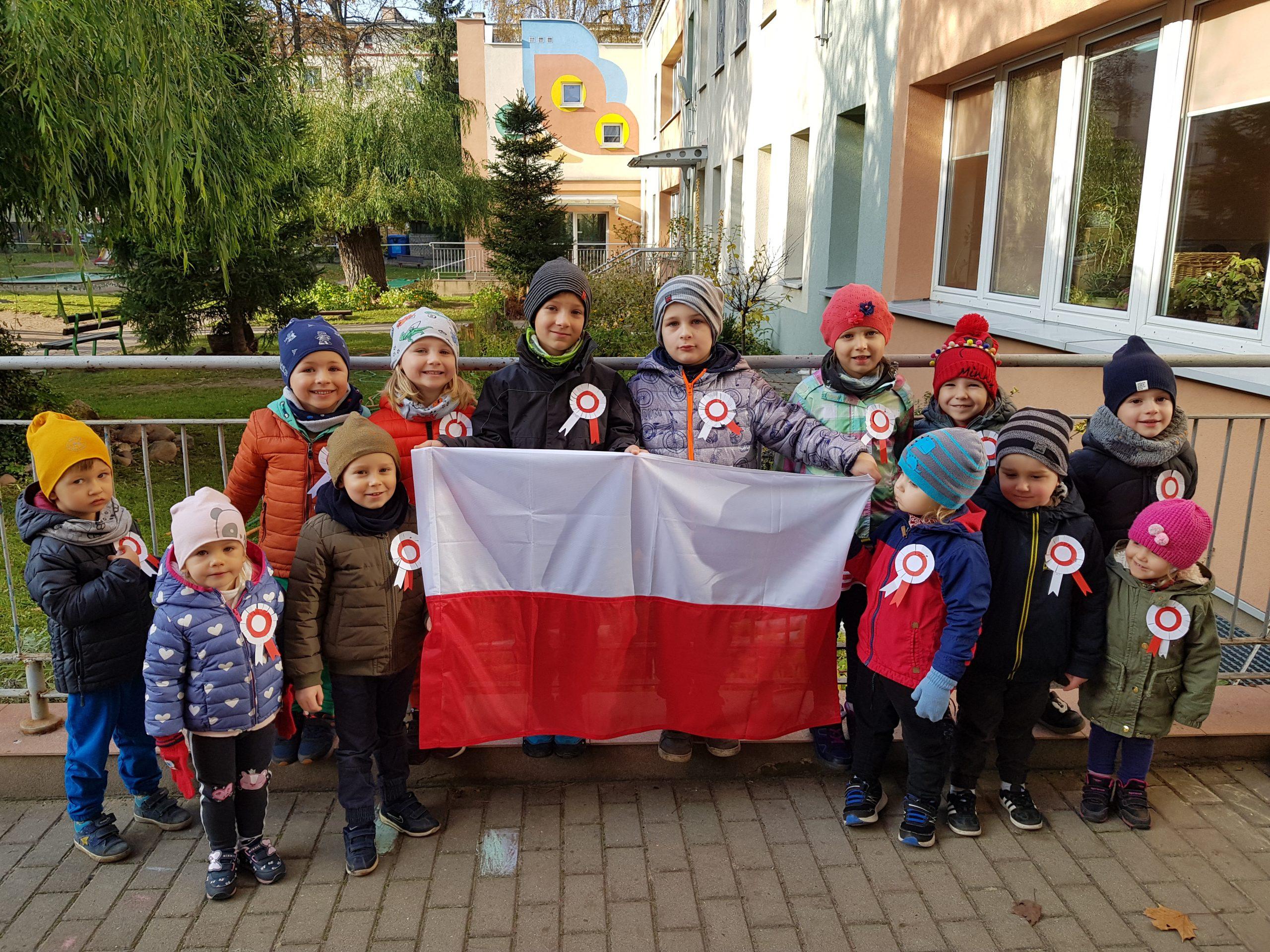Jesteśmy Polakami – grupa VIII