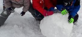 Zima – długo wyczekiwana… – grupa III