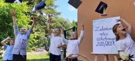 Żegnaj przedszkole ukochane – grupa IV